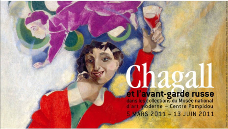 Exposition Chagall-Grenoble-2011